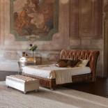 Luxusní postel Cleopatra