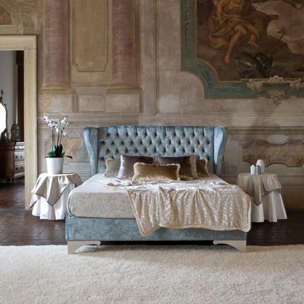 Luxusní postel Diana