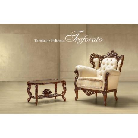 Sedací nábytek Traforato