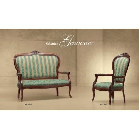 Sedací nábytek Genovese