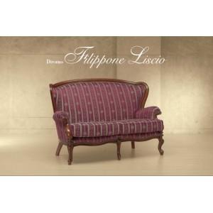 Sedací nábytek Filippone Liscio