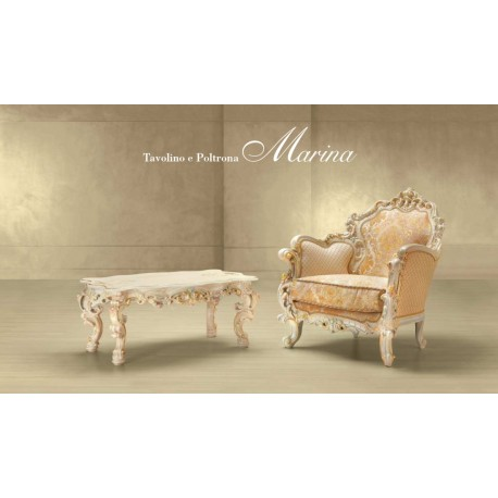 Sedací nábytek Marina