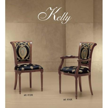 Židle Kelly