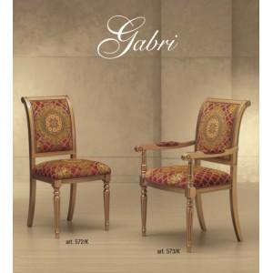 Židle Gabri