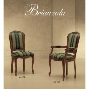 Židle Brianzola