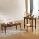 Konferenční stolek s šuplíkem