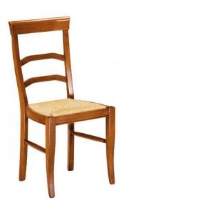 Jídelní dřevěná židle