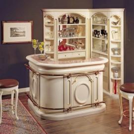 Luxusní domácí bar