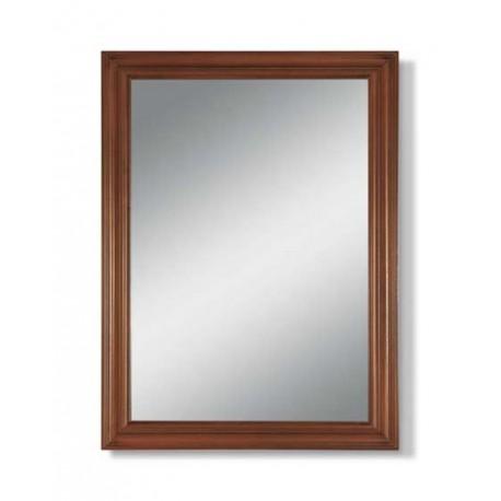 Dřevěné zrcadlo FR 9-1544/1-L-N