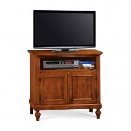 Rustikální TV stolek