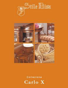 Katalog Carlo X