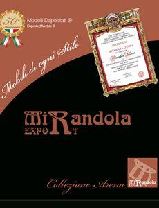 katalog Arena Mirandola Export