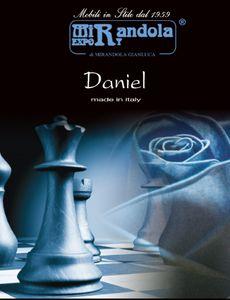Katalog Daniel