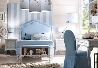 Luxusní dětský pokojíček