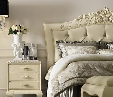 Italská ložnice C-interier nábytek