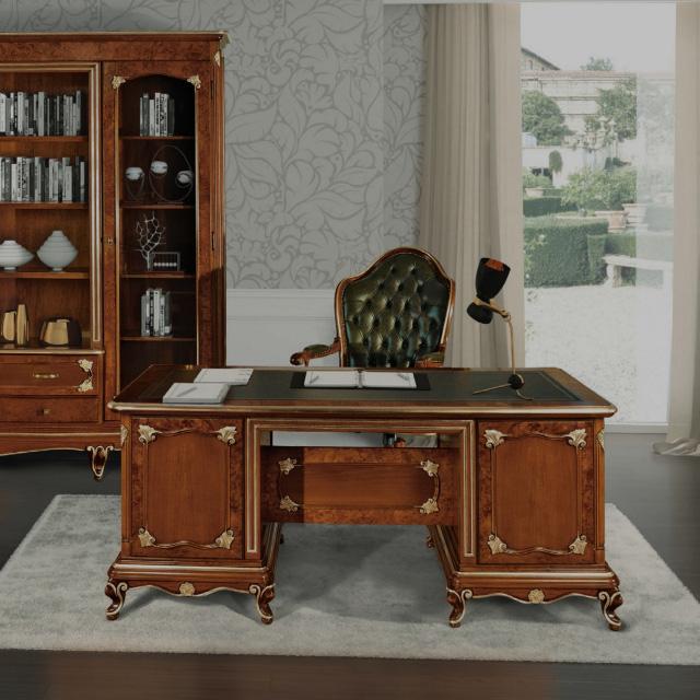 Luxusní italský klasický nábytek nejvyšší kvality